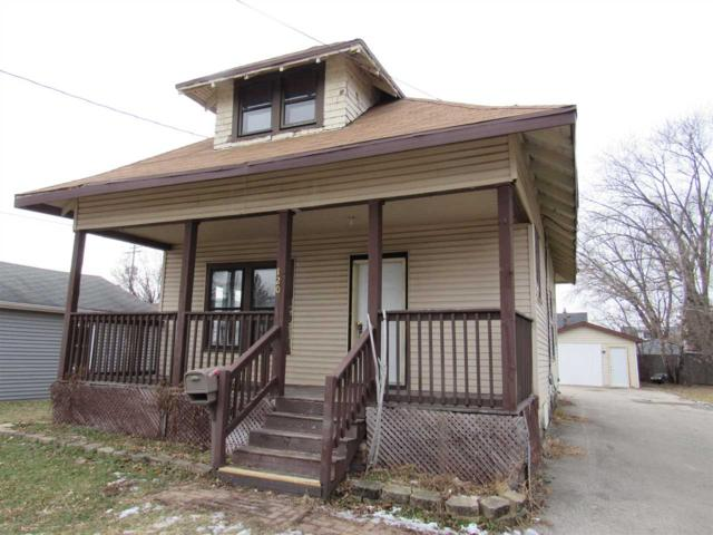 120 Plummer Avenue, Neenah, WI 54956 (#50196096) :: Todd Wiese Homeselling System, Inc.