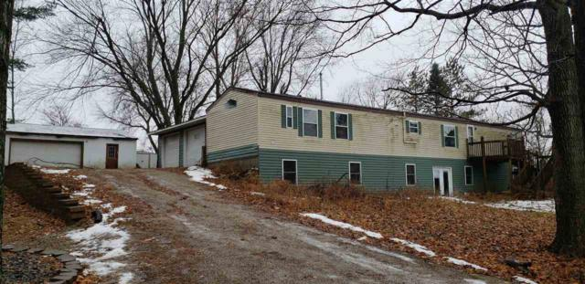 N3202 Bungert Lane, Hortonville, WI 54944 (#50196112) :: Dallaire Realty