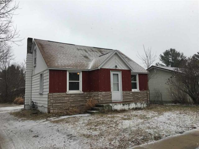 736 Dawes Street, Marinette, WI 54143 (#50196149) :: Dallaire Realty