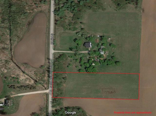S 7TH Road, Coleman, WI 54112 (#50196190) :: Dallaire Realty