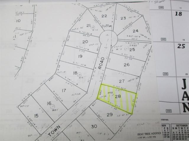 N1194 White Pine Road, Keshena, WI 54135 (#50196226) :: Symes Realty, LLC