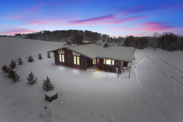 N2364 Honeymoon Hill Road, New Holstein, WI 53061 (#50196264) :: Dallaire Realty