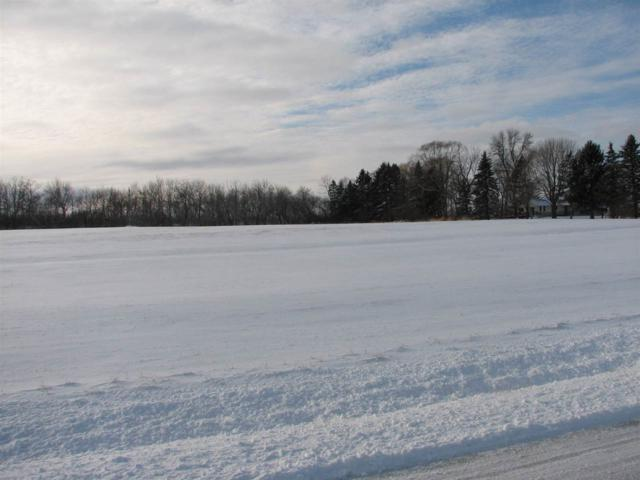 Pioneer Road, Neenah, WI 54956 (#50196273) :: Dallaire Realty
