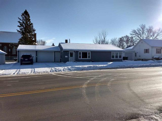 7 Beaver Dam Street, Waupun, WI 53963 (#50196283) :: Dallaire Realty