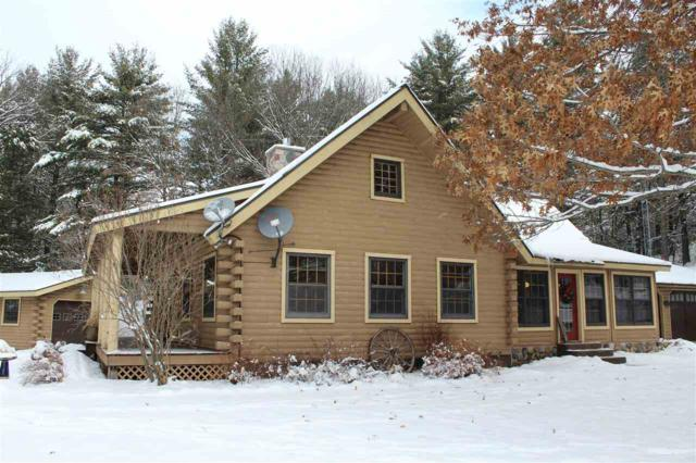 N6330 19TH Drive, Wild Rose, WI 54984 (#50196326) :: Todd Wiese Homeselling System, Inc.