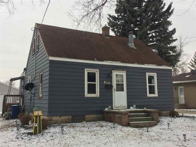 829 Jefferson Street, Menasha, WI 54952 (#50196348) :: Todd Wiese Homeselling System, Inc.