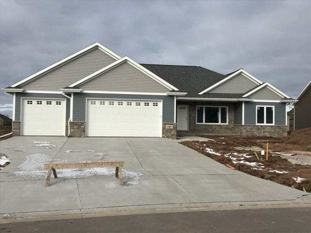 141 Purple Sage Drive, Green Bay, WI 54311 (#50196362) :: Symes Realty, LLC