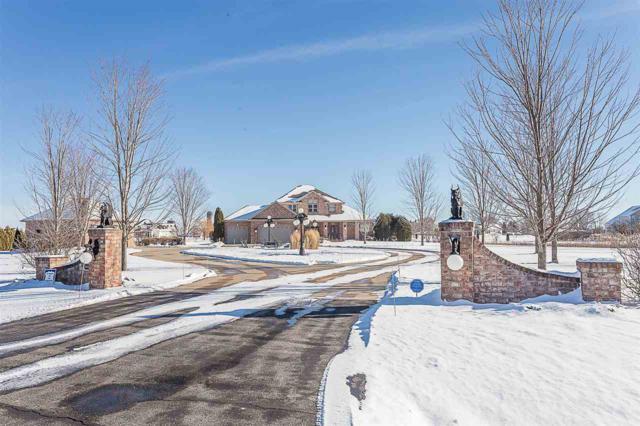 N2430 Artesian Way, Kaukauna, WI 54130 (#50196375) :: Todd Wiese Homeselling System, Inc.