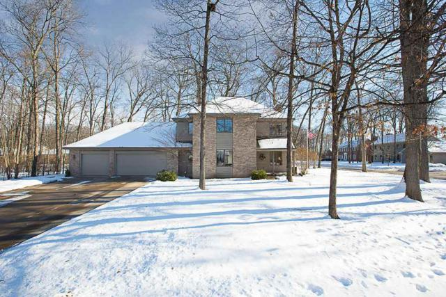 2441 Woodland Terrace, Neenah, WI 54956 (#50196401) :: Todd Wiese Homeselling System, Inc.