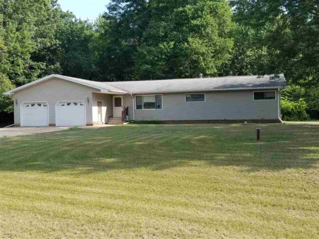 W4860 Kristine Court, Princeton, WI 54968 (#50196420) :: Todd Wiese Homeselling System, Inc.