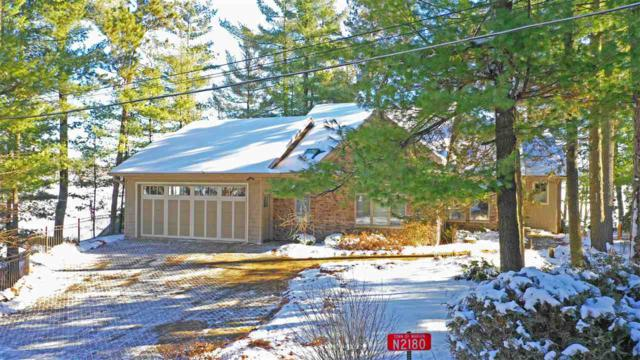 N2180 Chicago Point Road, Wautoma, WI 54982 (#50196435) :: Symes Realty, LLC