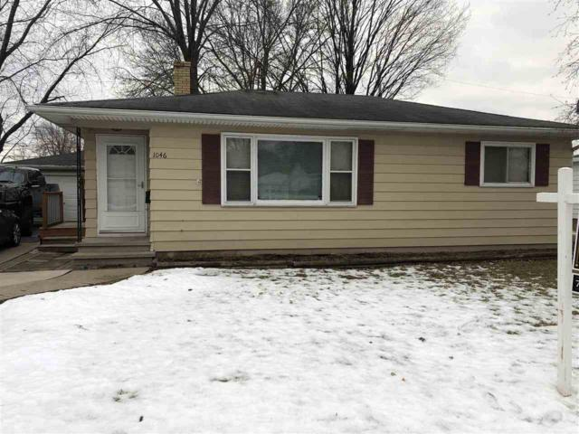 1046 Sterling Avenue, Neenah, WI 54956 (#50196482) :: Todd Wiese Homeselling System, Inc.