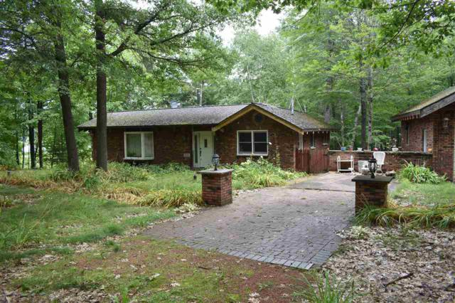1586 Indian Waters Lane, Lac Du Flambeau, WI 54538 (#50196489) :: Dallaire Realty