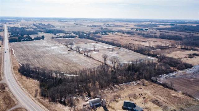 Hwy 57, New Holstein, WI 53061 (#50196508) :: Dallaire Realty