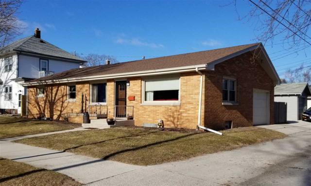 618 Ashland Avenue, Sheboygan, WI 53081 (#50196511) :: Todd Wiese Homeselling System, Inc.