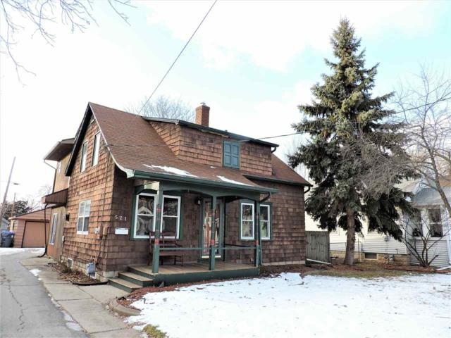 521 Elm Street, Neenah, WI 54956 (#50196521) :: Dallaire Realty