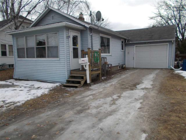 513 6TH Street, Menasha, WI 54952 (#50196542) :: Todd Wiese Homeselling System, Inc.