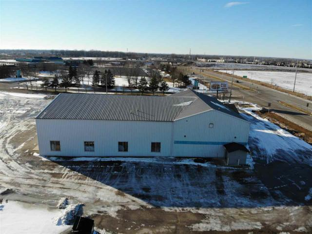 W4786 Hwy 23, Fond Du Lac, WI 54937 (#50196556) :: Dallaire Realty