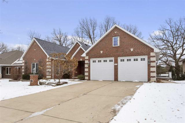 1615 Rustic Oaks Court, Green Bay, WI 54301 (#50196559) :: Dallaire Realty