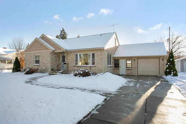 1602 Grace Street, De Pere, WI 54115 (#50196566) :: Todd Wiese Homeselling System, Inc.