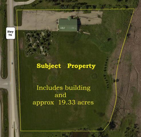 5850 Hwy 76, Oshkosh, WI 54904 (#50196593) :: Dallaire Realty
