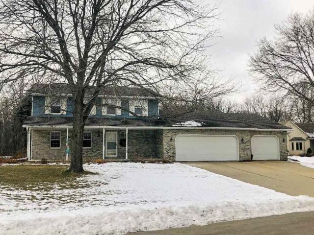 1159 Thunderbyrd Court, Green Bay, WI 54313 (#50196596) :: Todd Wiese Homeselling System, Inc.