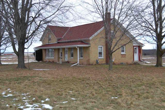 7351 Hwy Pp, Greenleaf, WI 54126 (#50196618) :: Dallaire Realty