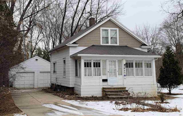 149 Kalb Avenue, Green Bay, WI 54301 (#50196659) :: Todd Wiese Homeselling System, Inc.