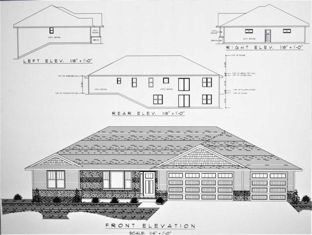 1745 Steiner Lane, Green Bay, WI 54313 (#50196661) :: Todd Wiese Homeselling System, Inc.