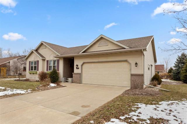 1824 Derks Drive, Appleton, WI 54915 (#50196664) :: Dallaire Realty