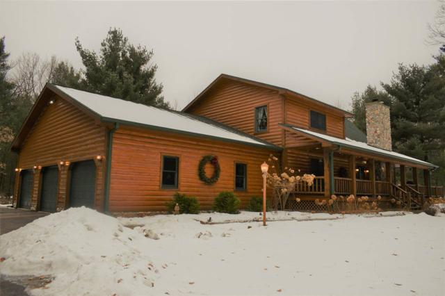 N1945 Majestic Pines Circle, Wautoma, WI 54982 (#50196691) :: Dallaire Realty