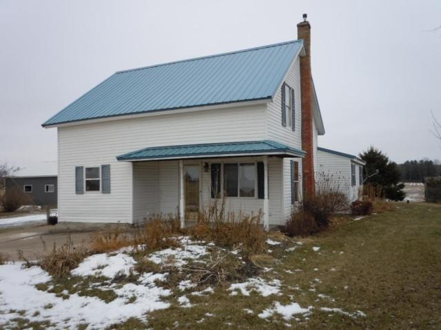 N3534 Hwy T, Shawano, WI 54166 (#50196695) :: Dallaire Realty
