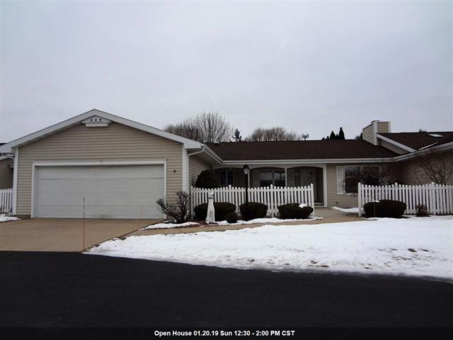 52 Fiesta Court C, Appleton, WI 54911 (#50196696) :: Todd Wiese Homeselling System, Inc.