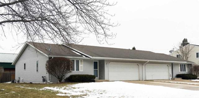 3918 S Clay Street, Green Bay, WI 54301 (#50196751) :: Dallaire Realty