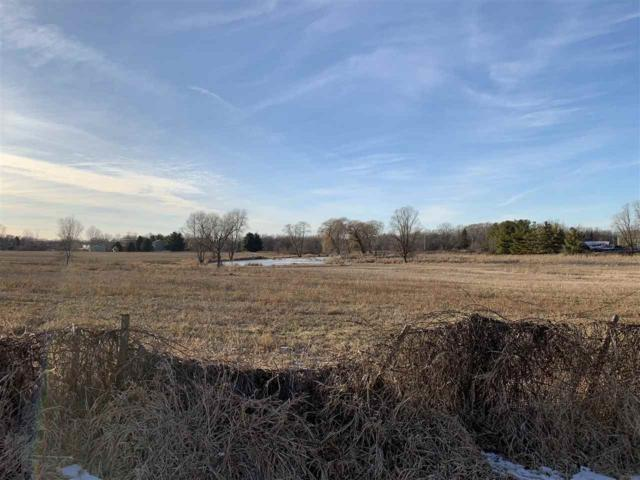Quarry Drive, Omro, WI 54963 (#50196753) :: Todd Wiese Homeselling System, Inc.