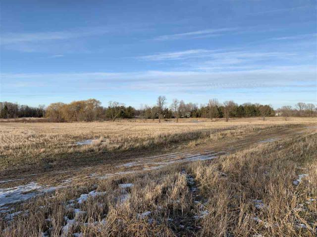 Quarry Drive, Omro, WI 54963 (#50196755) :: Todd Wiese Homeselling System, Inc.