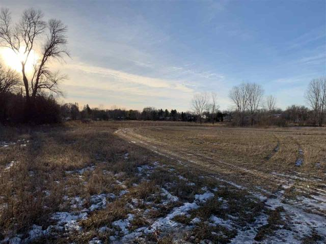 Quarry Drive, Omro, WI 54963 (#50196756) :: Todd Wiese Homeselling System, Inc.