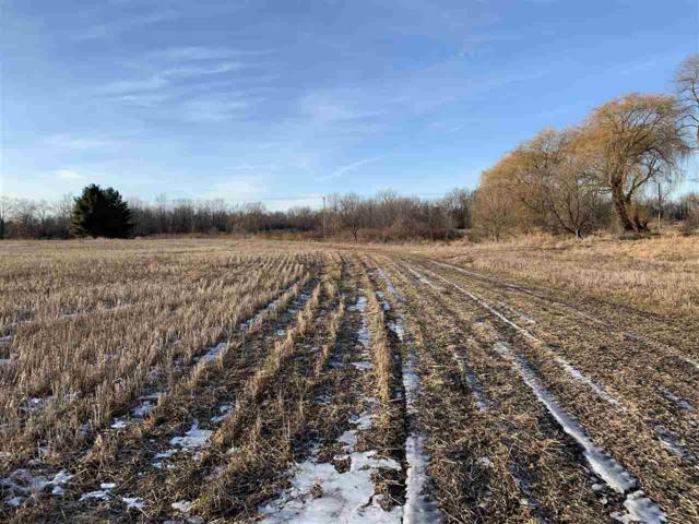 Hwy E, Omro, WI 54963 (#50196757) :: Todd Wiese Homeselling System, Inc.