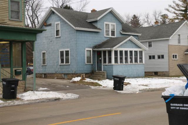 1123 W New York Avenue, Oshkosh, WI 54901 (#50196791) :: Todd Wiese Homeselling System, Inc.