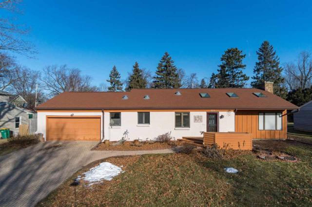 323 Maple Avenue, Fond Du Lac, WI 54935 (#50196793) :: Todd Wiese Homeselling System, Inc.