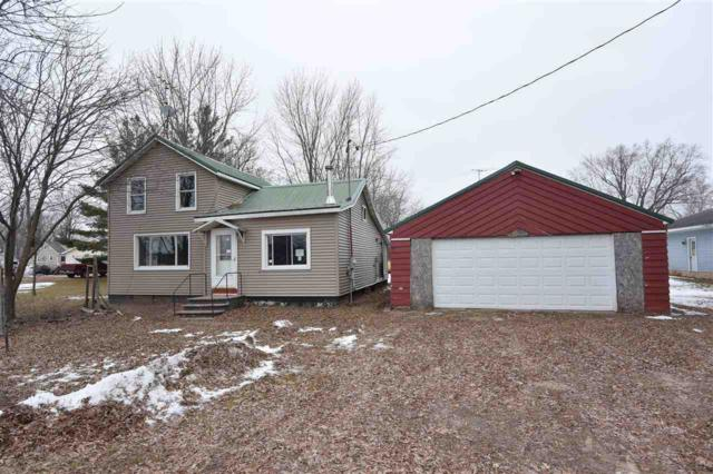 W212 Lincoln Street, Fremont, WI 54940 (#50196795) :: Symes Realty, LLC