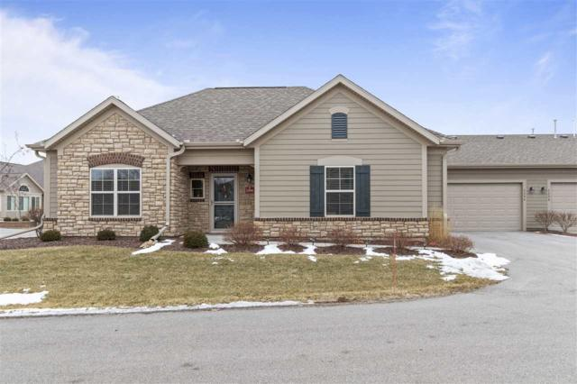 2204 E Sienna Way, Appleton, WI 54913 (#50196796) :: Todd Wiese Homeselling System, Inc.