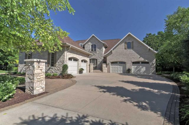 4740 Waterstone Court, Appleton, WI 54914 (#50196799) :: Todd Wiese Homeselling System, Inc.
