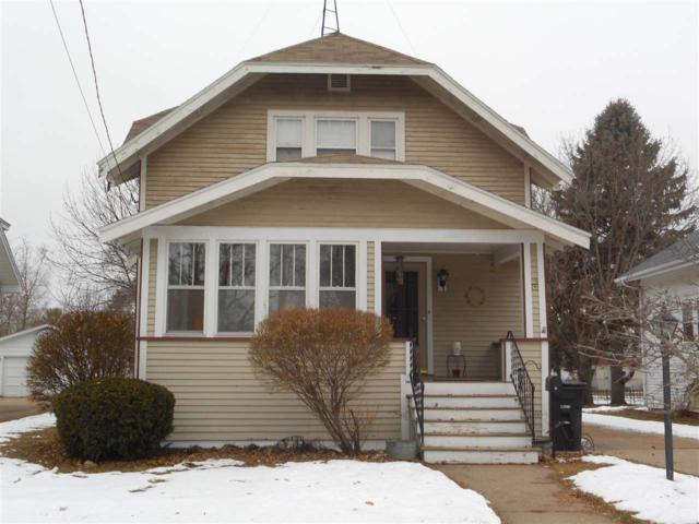 59 Frankfort Street, Oshkosh, WI 54901 (#50196803) :: Todd Wiese Homeselling System, Inc.