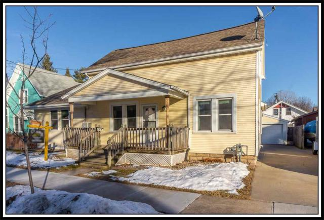 538 N Mary Street, Appleton, WI 54911 (#50196804) :: Todd Wiese Homeselling System, Inc.