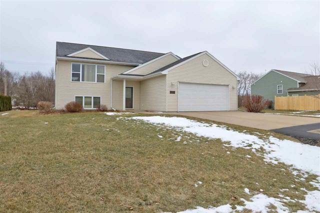1358 Harvest Moon Drive, Neenah, WI 54956 (#50196820) :: Todd Wiese Homeselling System, Inc.