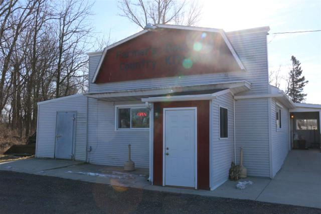 7431 Hwy 91, Pickett, WI 54964 (#50196821) :: Todd Wiese Homeselling System, Inc.