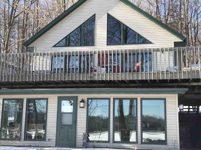 16675 Hummingbird Hill Lane, Townsend, WI 54715 (#50196832) :: Todd Wiese Homeselling System, Inc.