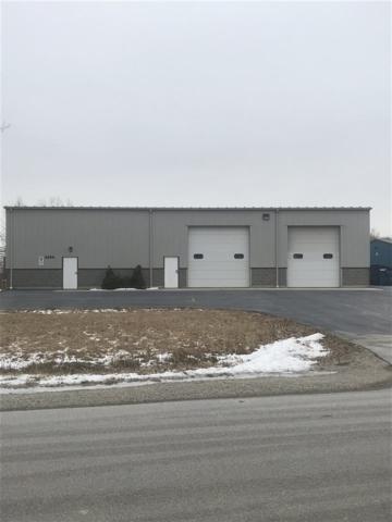 2265 Salscheider Court, Green Bay, WI 54313 (#50196850) :: Todd Wiese Homeselling System, Inc.