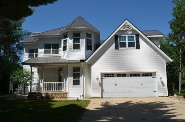 W6822 S Silver Lake Road, Wautoma, WI 54982 (#50196856) :: Symes Realty, LLC